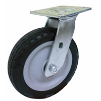 507-series-PU-Foam-Wheel-1