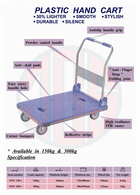 Plastic-Hand-Cart