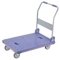 Plastic Hand Cart